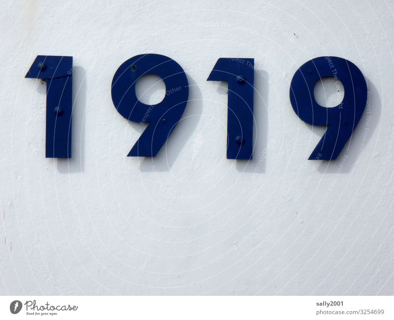 HAPPY BIRTHDAY PHOTOCASE FOR THE 19TH BIRTHDAY!!! number 1919 Year date Numbers House number Wall (building) Wall (barrier) Sign Signs and labeling