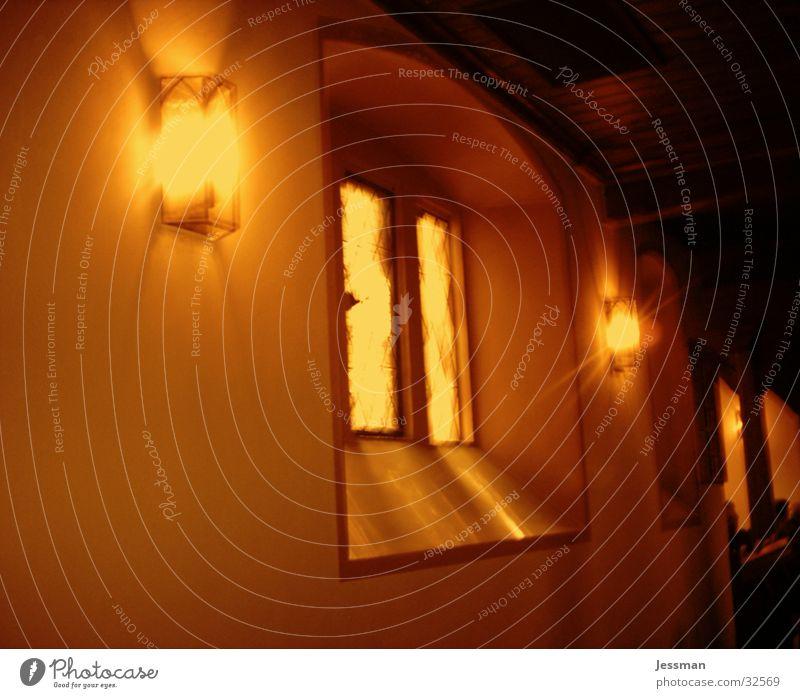 Calm Window Moody Religion and faith Architecture Harmonious God Deities Sepia Church window