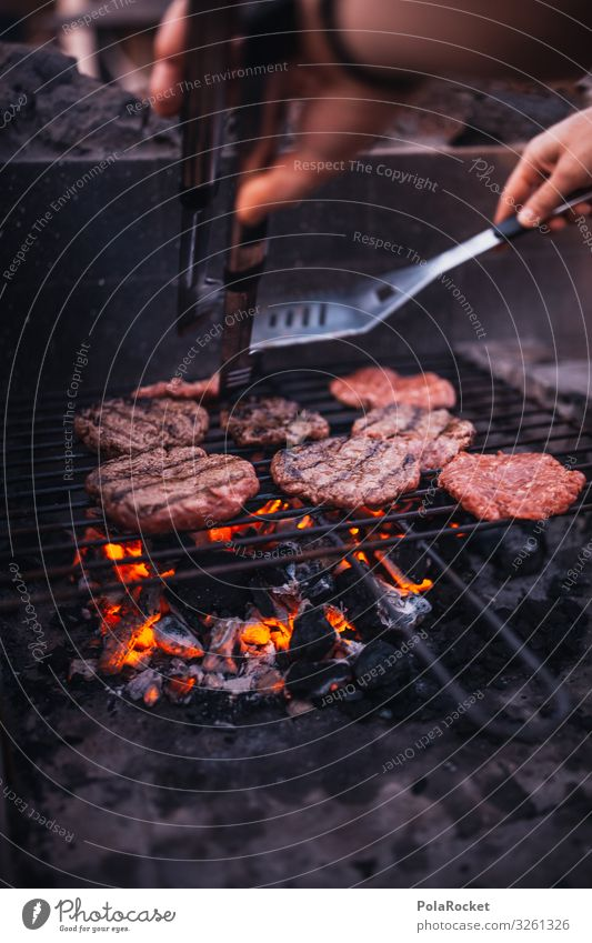 #A0# In Your Mouth! Art Esthetic Barbecue (apparatus) Barbecue (event) BBQ Grill Charcoal (cooking) BBQ season Barbecue area Meat Hamburger Cheeseburger Cooking