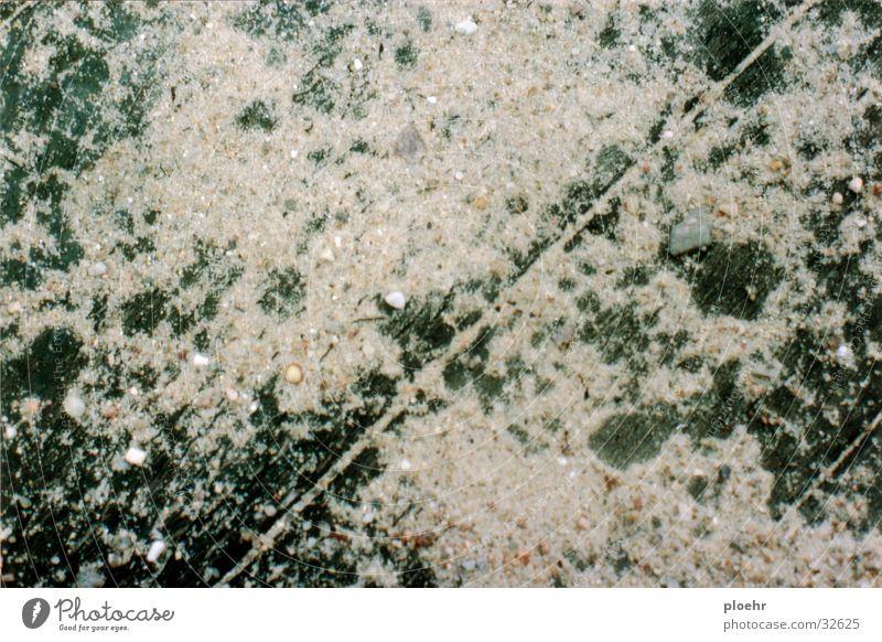 Green Dark Wood Stone Sand Bright Craft (trade) Footbridge Wooden board Pebble