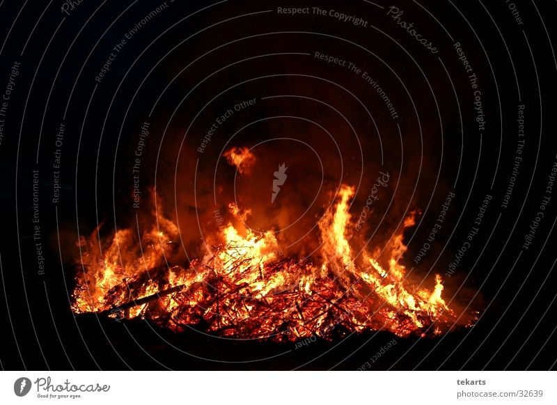 Dark Blaze Leisure and hobbies Burn Flame Ritual Easter fire