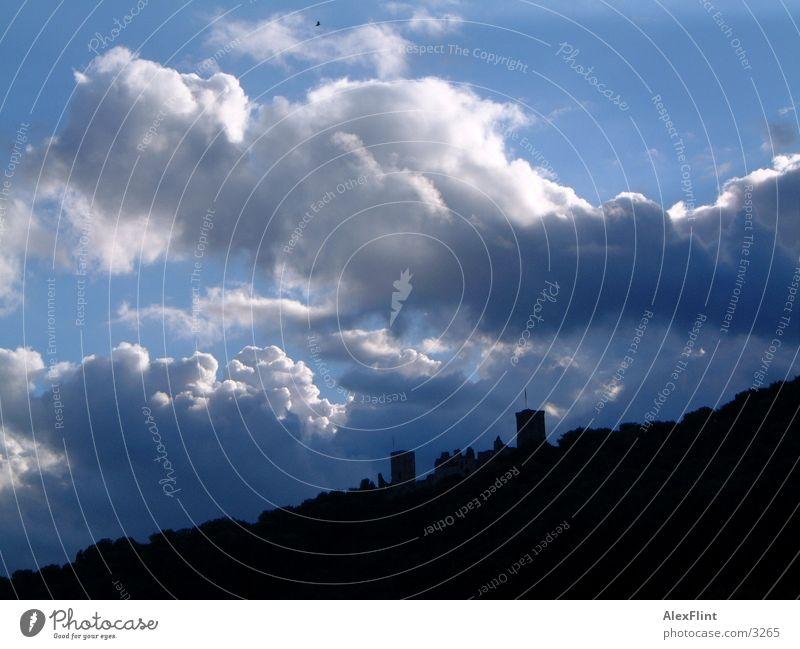 clouds Clouds Sky