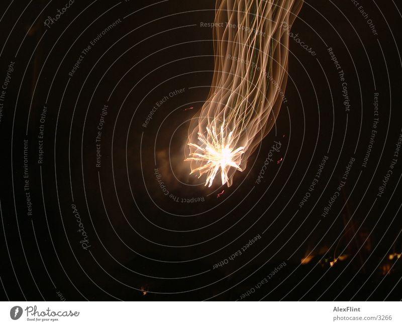 fireworks Club Light painting Firecracker Night shot Star (Symbol) Dark Light (Natural Phenomenon)