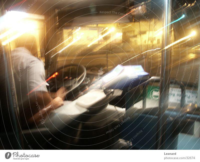 Human being Man Bus Carrier
