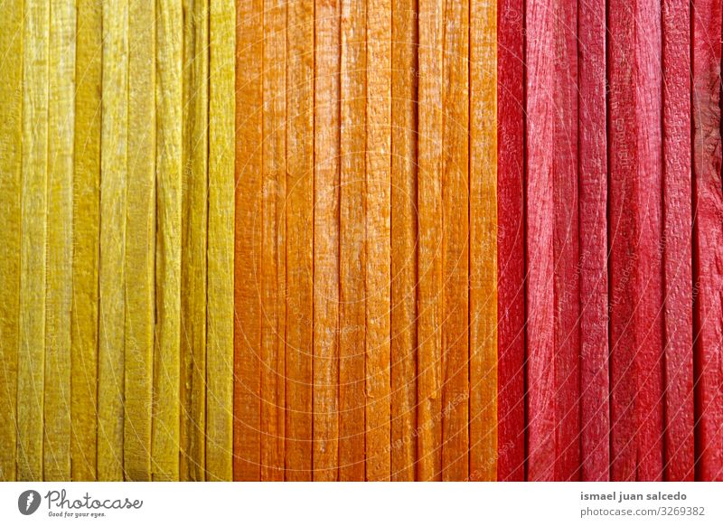 colorful wooden sticks decoration, multicolored background Stick Chopstick Wood Colour Multicoloured Decoration Ornate Consistency Background picture Abstract