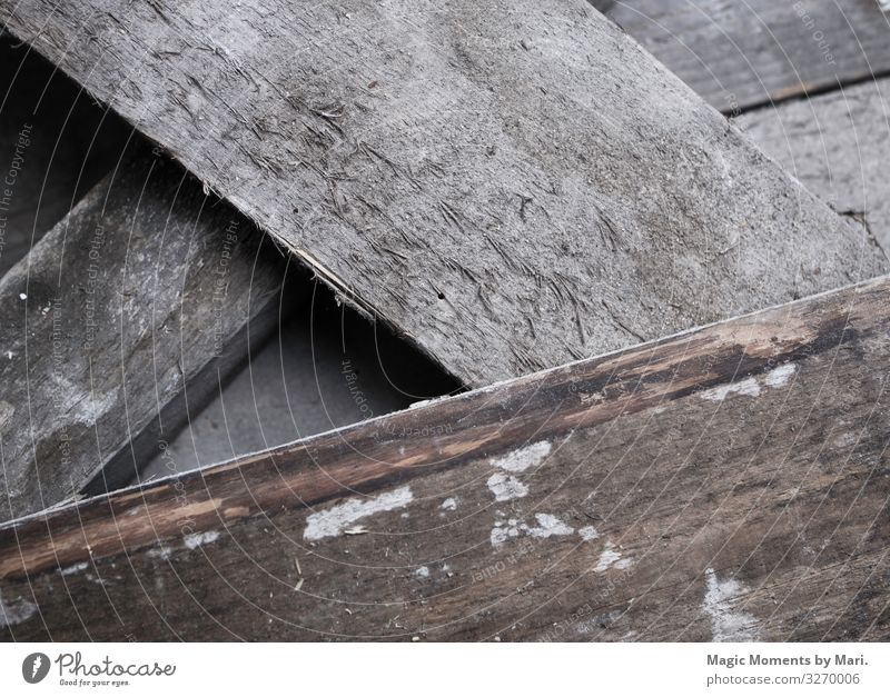 The old planks Wood Brown boards Colour photo
