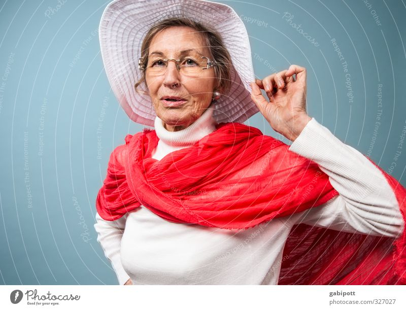 08 March - International Women's Combat Day Lifestyle Exotic Beautiful Feminine Mother Adults Grandmother Family & Relations Senior citizen 1 Human being