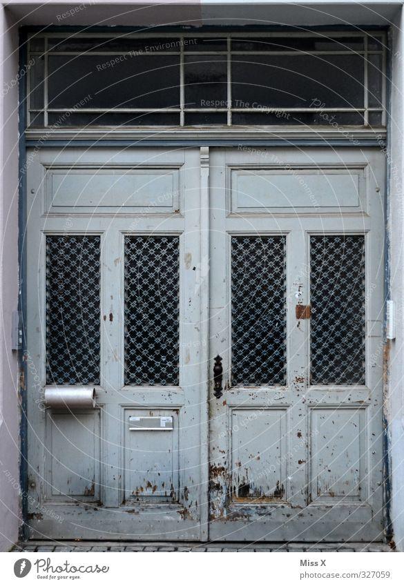 Door II Living or residing Flat (apartment) Redecorate Deserted Old Apocalyptic sentiment Decline Transience Rust Derelict Car door Car Window Wooden door
