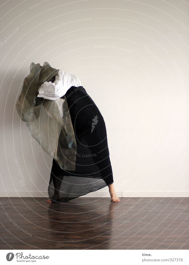 Human being Loneliness Feminine Sadness Power Dance Stand Esthetic Grief Longing Passion Pain Skirt Stage play Stress