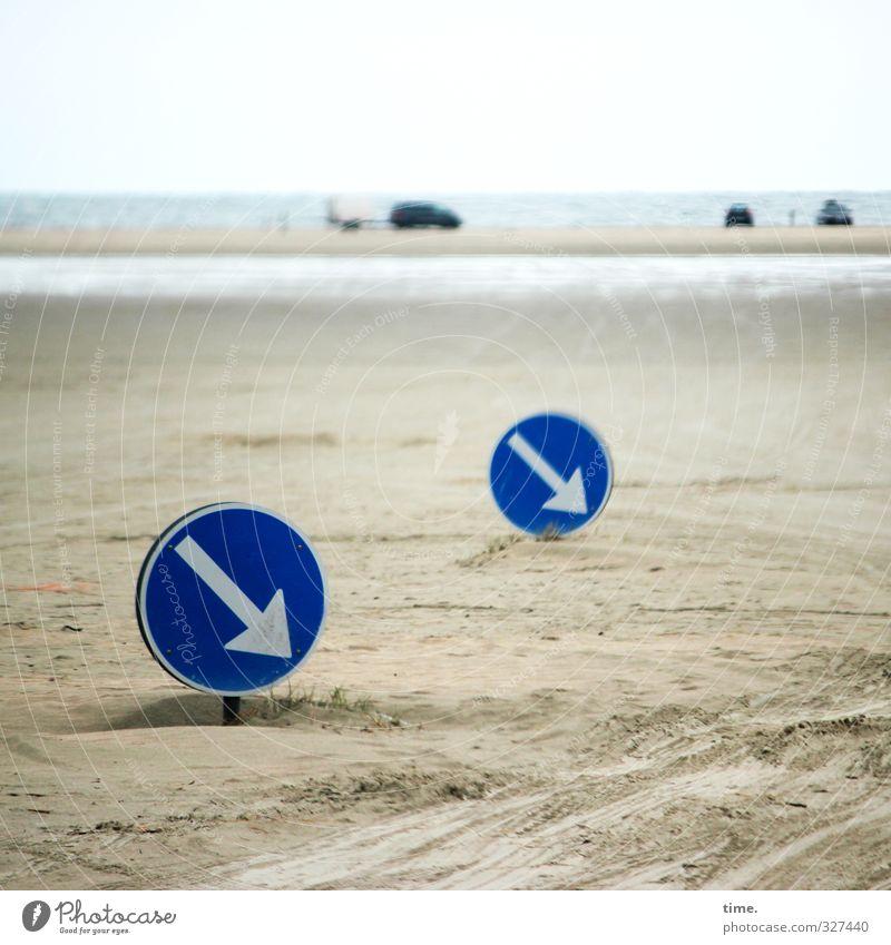 Vacation & Travel Ocean Beach Movement Lanes & trails Coast Horizon Car Transport Arrangement Island Planning North Sea Traffic infrastructure Services