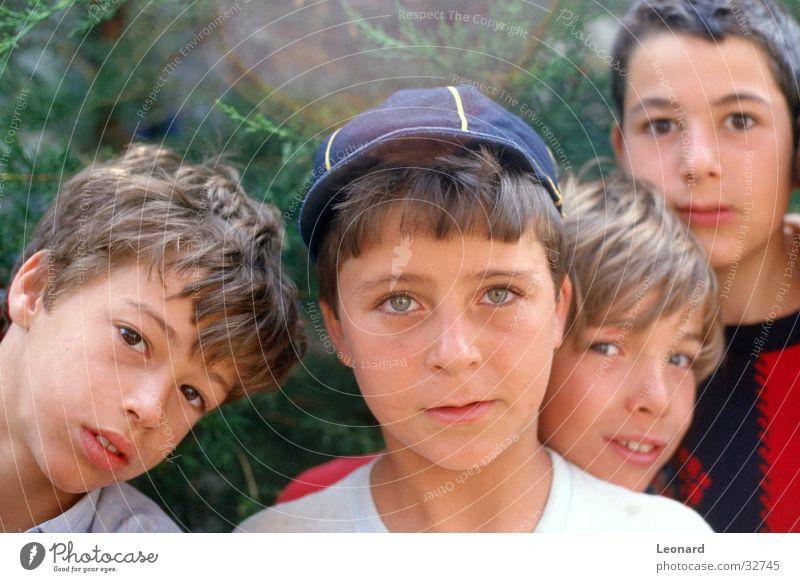 children Child Face Human being Group Boy (child) Looking Head Eyes boy