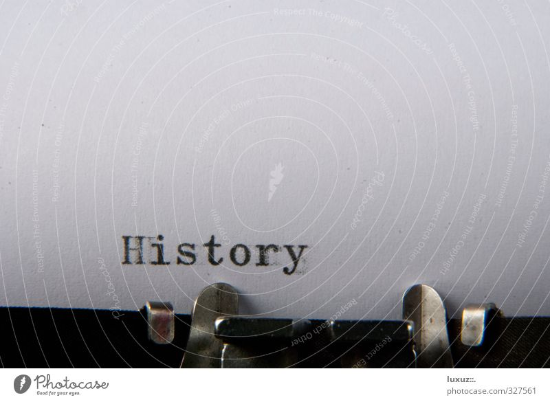 History of the Science & Research Study Company Sign Characters Digits and numbers Old Past history Storyteller Copy Space top