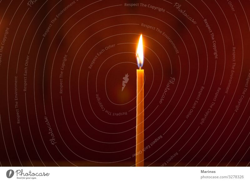 candle in ?rthodox church Dark Religion and faith Feasts & Celebrations Bright Church Candle Symbols and metaphors Monument Glow Orthodox christians Holocaust
