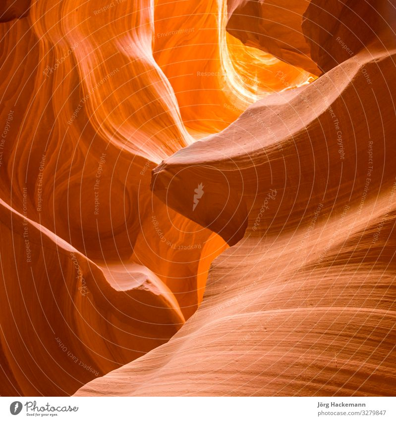 Antelopes Canyon, the world famous slot canyon Beautiful Nature Landscape Sand Rock Lanes & trails Stone Natural Pink Red Black Colour Antelope Canyon Arizona