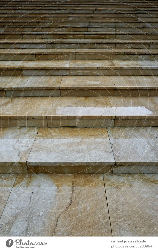 stairs on the street Old Street Background picture Architecture Stone Stairs Spain Staircase (Hallway) Construction Downward Minimal Steps Bilbao