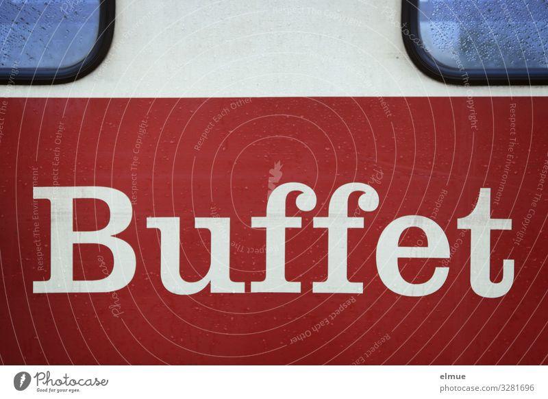 buffet Nutrition Vacation & Travel Passenger traffic Public transit Train travel Dining car Buffet Rail transport Railroad Contentment Enthusiasm Romance