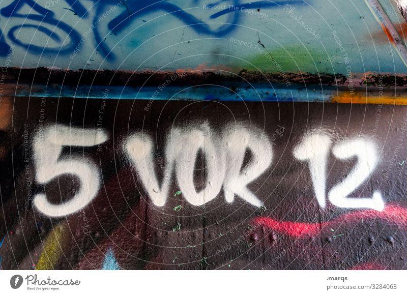 5 to 12 Digits and numbers Time Date Pressure time pressure Stress deadline End Graffiti Characters lockdown coronavirus just highnoon