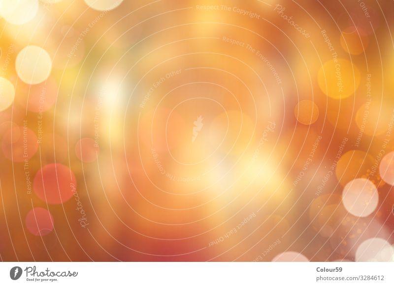 Beautiful Bokeh Design Christmas & Advent Nature Sign Glittering Esthetic Soft Emotions Moody Joie de vivre (Vitality) Spring fever Energy texture golden