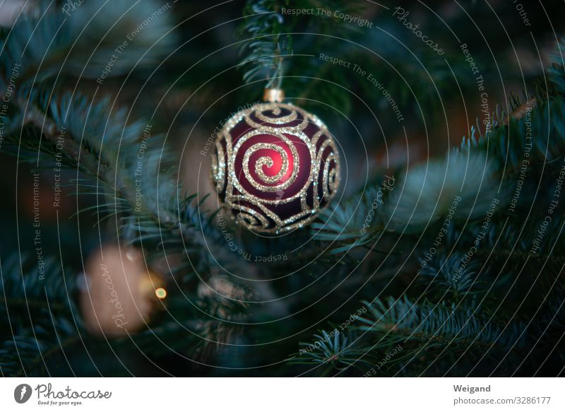 Christmas & Advent Illuminate Round Christmas tree New Year's Eve Sphere