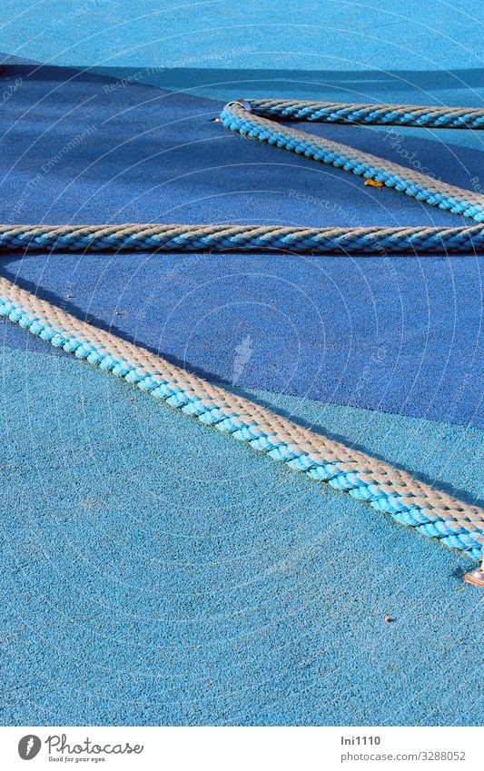 Blue Playing Gray Leisure and hobbies Future Rope Floor covering Soft Playground Advancement High-tech Sporting Complex Partition Watertight Elastic Slate blue