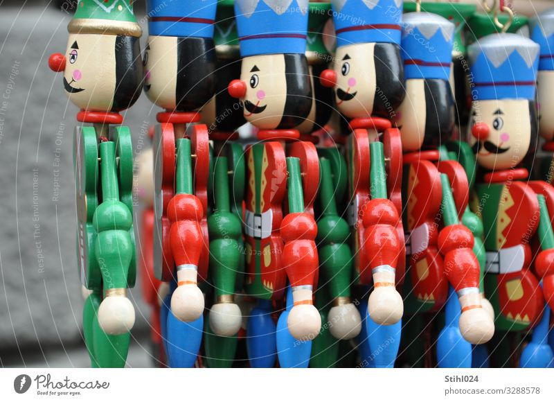 Human being Man Blue Green Red Joy Black Lifestyle Adults Wood Movement Playing Group Retro Happiness Joie de vivre (Vitality)