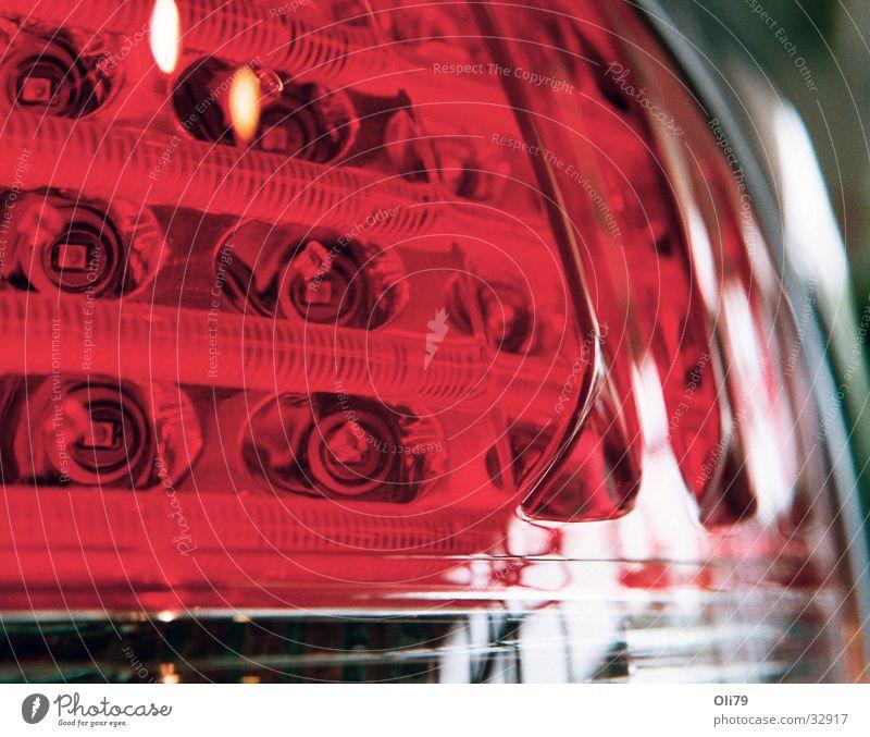 backlight Rear light LED Transport 6 Series BMW Detail Car macro lens