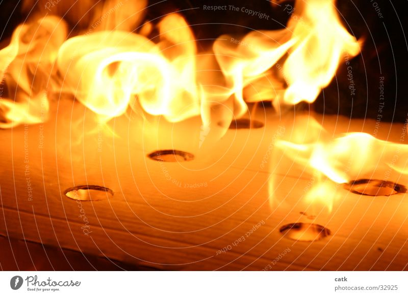 Yellow Warmth Blaze Physics Burn Flame Cardboard Barbecue (apparatus) Embers