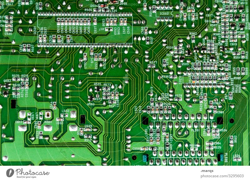 circuit Circuit board Computer Technology Electrical equipment Hardware Connection Line System Detail Microcircuit Data processing Equipment