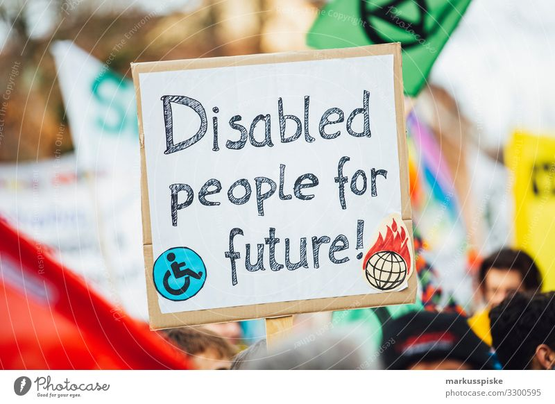 Disabled people for future Lifestyle Party Event Science & Research Adult Education Economy Technology Youth (Young adults) Adults Group Crowd of people