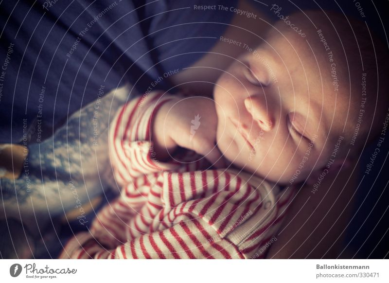 kidded Baby 1 Human being 0 - 12 months Sleep Good Cuddly Cute Warmth Contentment Trust Safety (feeling of) Warm-heartedness Calm Fatigue Senior citizen