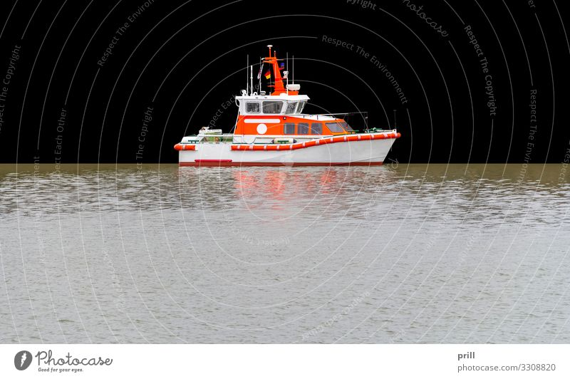 rescue lifeboat in the sea Ocean Water Transport Yacht Motorboat Dinghy Watercraft Authentic Motoryacht search and rescue water rescue be afloat Navigation bank