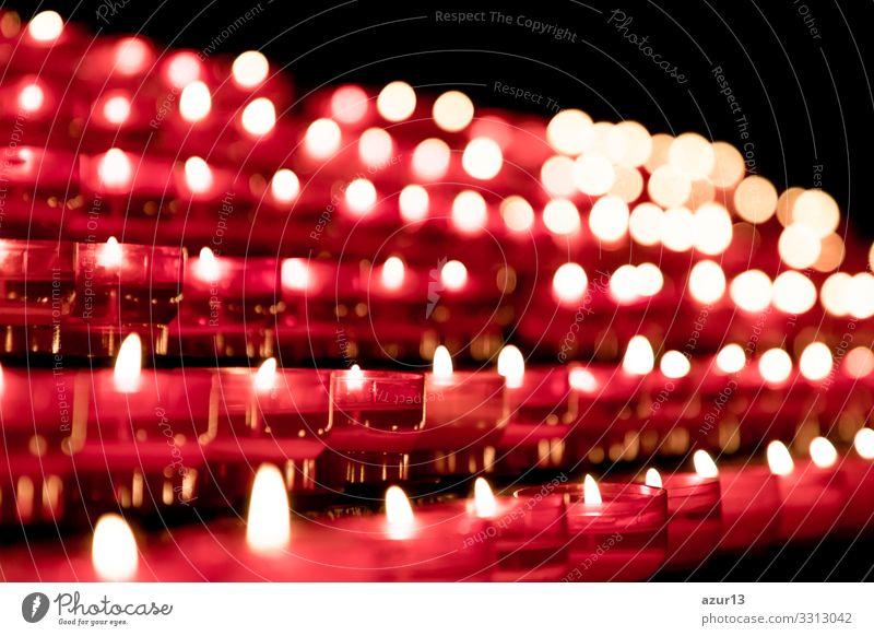Religion and faith Love Power Sign Blaze Candle Peace