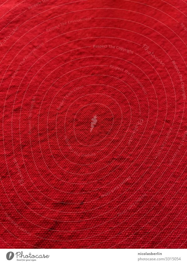 Red fabric background Cloth copy space Pattern Structures and shapes gradient Progress conceit