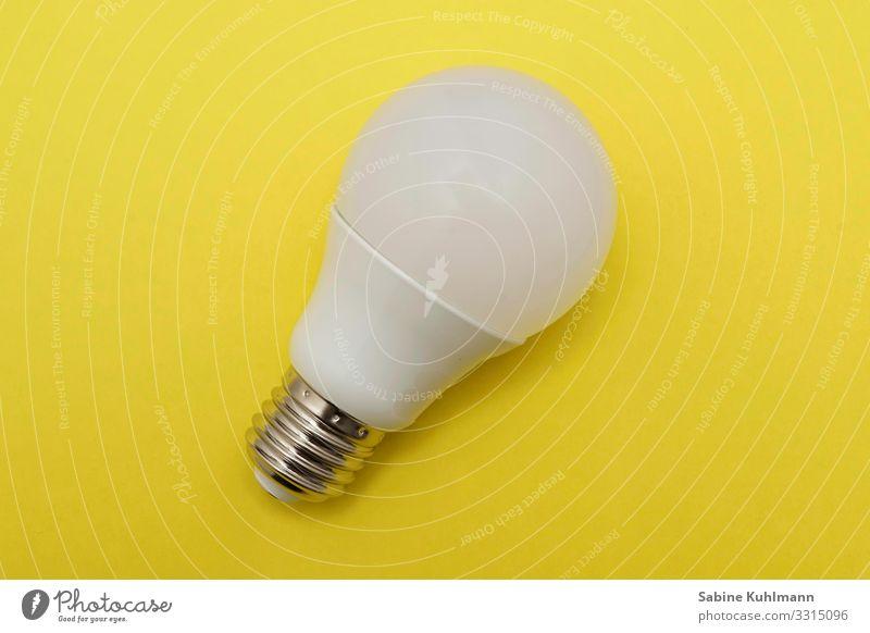 light bulb Room Electric bulb Pear Glass Plastic Illuminate Living or residing Simple Bright Yellow White Warm-heartedness Light Colour photo Interior shot