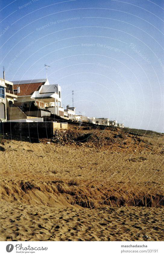 Sun Ocean Summer Beach Vacation & Travel Sand Contentment Villa Atlantic Ocean North Africa