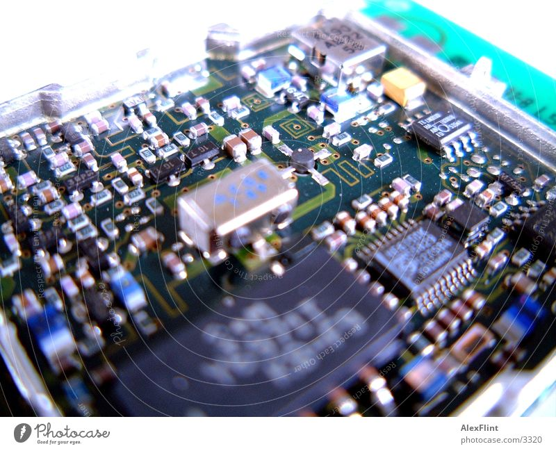 Entertainment Circuit board