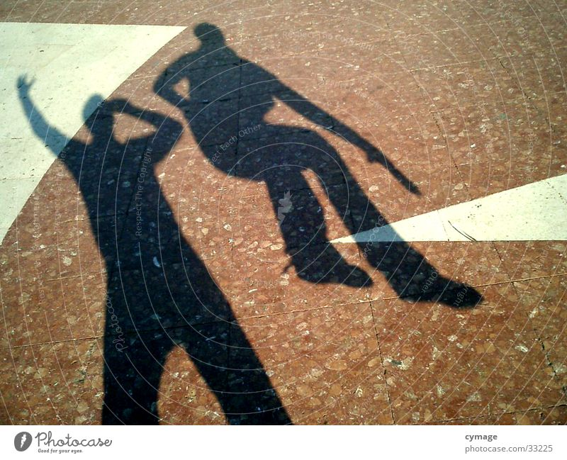 shadow-02 Shadow Man Masculine Red Barcelona Jump Hop Silhouette Places Self portrait Kick Floor covering Exceptional