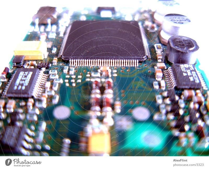 board Electrical equipment Circuit board Entertainment Electronics Macro (Extreme close-up)
