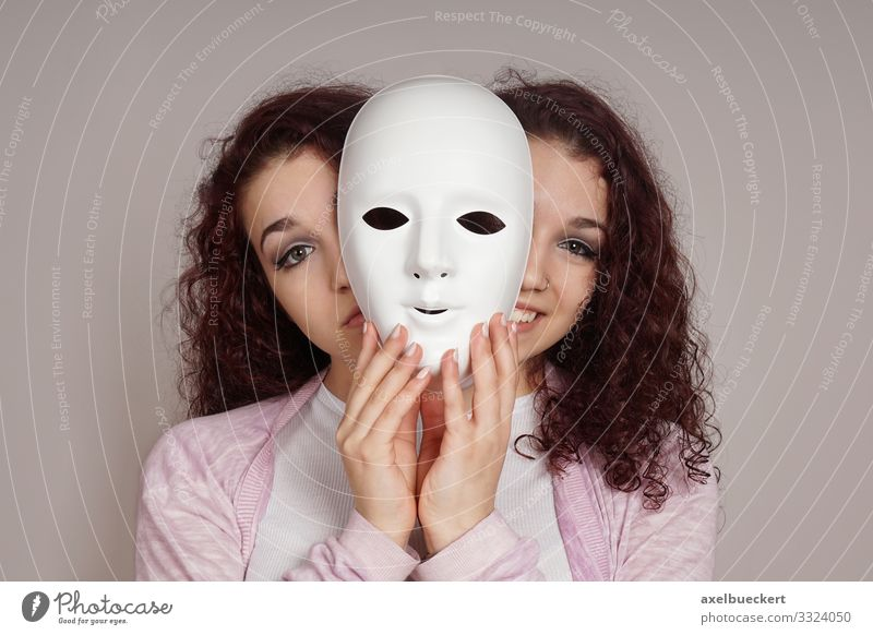 bipolar disorder Healthy Health care Illness Human being Young woman Youth (Young adults) Woman Adults 1 18 - 30 years Smiling Laughter Sadness Emotions Moody