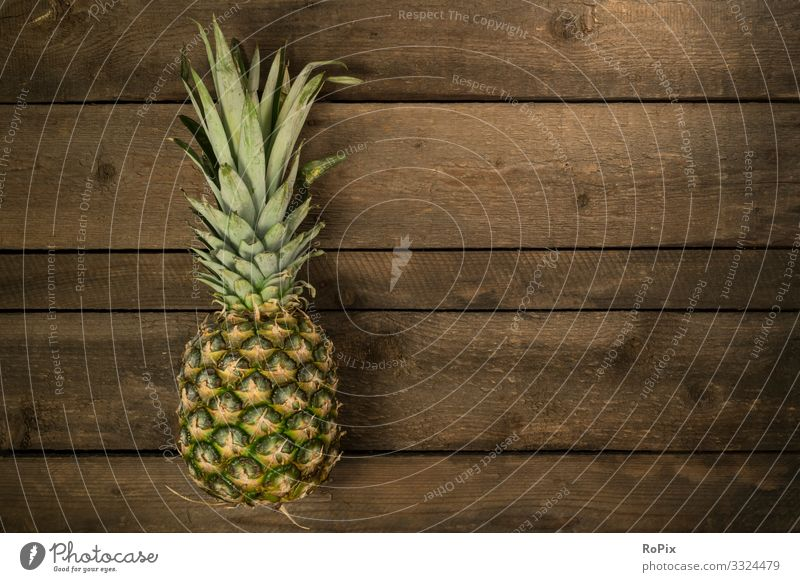 Pineapple background pattern. Food Fruit Dessert Nutrition Lifestyle Style Design Healthy Healthy Eating Athletic Fitness Wellness Living or residing Profession