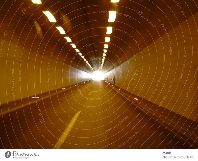 vanishing point Tunnel Light Transport Lighting Perspective End