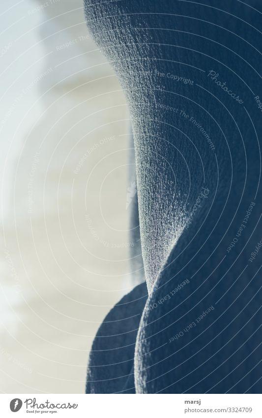 Eroticism Winter Natural Feminine Snow Body Ice Elegant Frost Curve