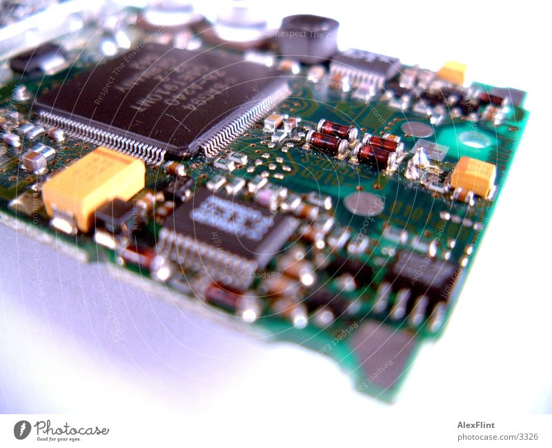 Technology Circuit board Electronics Electrical equipment