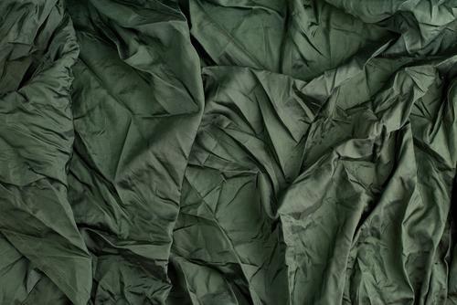 green satin textile fabric Luxury Elegant Design Fashion Cloth Glittering Dark Natural Soft Green Colour Satin satiny shine Silk silky smooth element backdrop