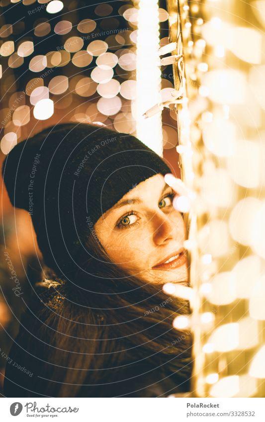 #A# Rays of hope Art Work of art Esthetic Woman Light Flare Visual spectacle Fairy lights Illuminating Light painting Shaft of light Bright spot
