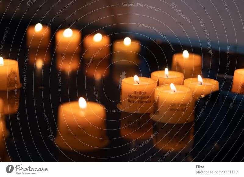 Religion and faith Moody Characters Church Candle Hope Belief Desire Christianity Prayer Holy Catholicism Virgin Mary Remember Anchor of hope