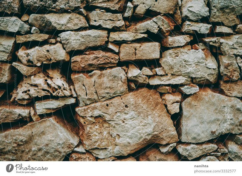 Texture of real stones texture pattern old vintage retro background wallpaper color faded rusty rustic organic no people filter image resource material rock