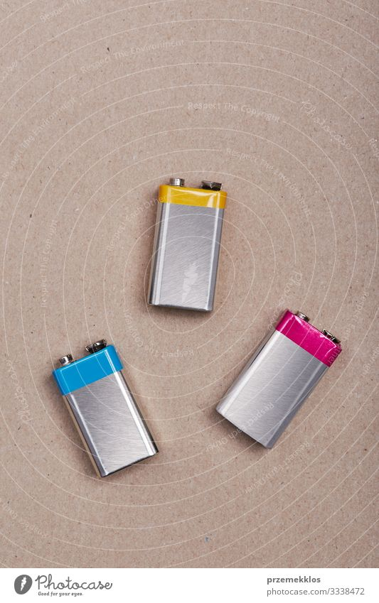 Collecting discharged batteries to recycle Environment Paper Old Green Energy Considerate Environmental pollution Environmental protection Change Battery