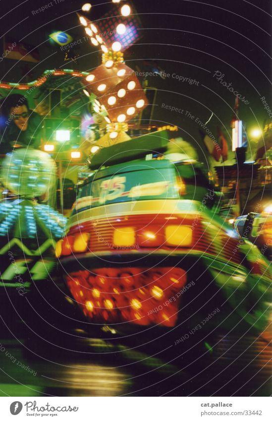 Speed Club Fairs & Carnivals Carousel Hamburg Dom