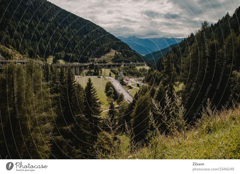Brenner road 2016 alpine crossing Lake Garda Mountain bike mtb transalp burner brennerstrasse Highway South Italy northern italy South Tyrol Austria